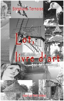 Lot, livre d art
